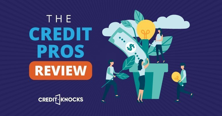 the credit pros review 2019 credit repair