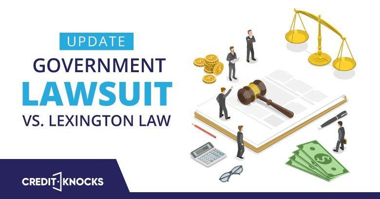 [UPDATE] Government Lawsuit Vs. Lexington Law_motion to dismiss complaint consumer financial protection bureau
