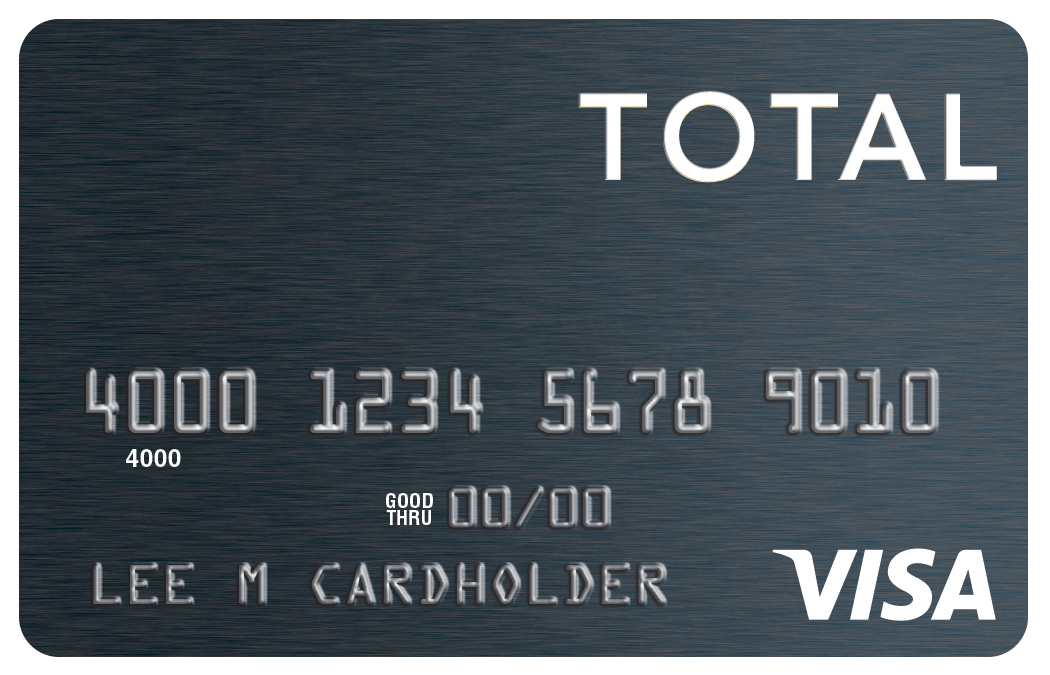 total visa credit card review