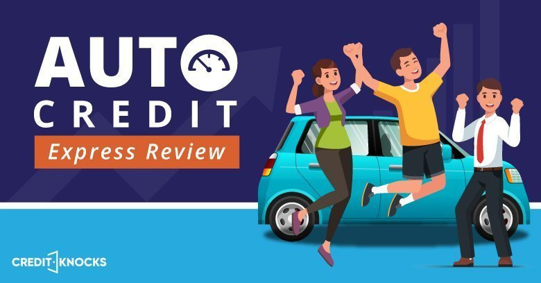 Auto Credit Express >> Auto Credit Express Review 2019 Car Financing For Good Or