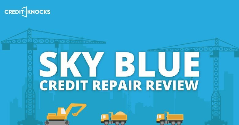 sky blue credit repair review blue sky credit restoration reviews
