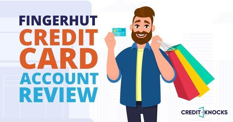 FingerHut Credit Card Review