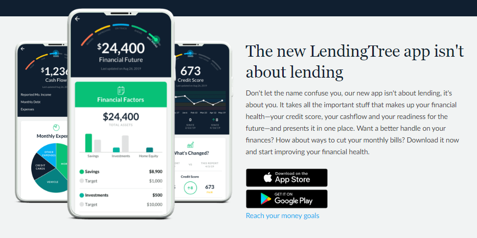 lendingtree_auto_loan_review_mobile_app_apple_store_google_play