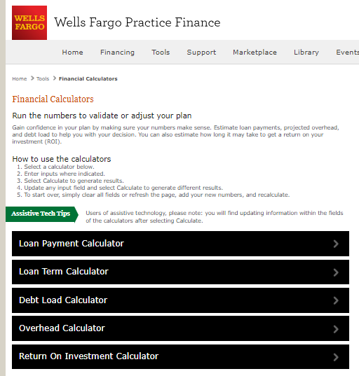 wells fargo auto loan review auto loan calculators dealer services