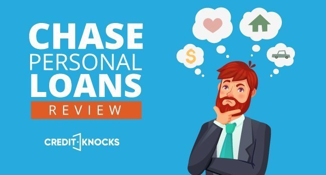 Chase Personal Loan >> Warning Government Action Chase Personal Loans Review 2020