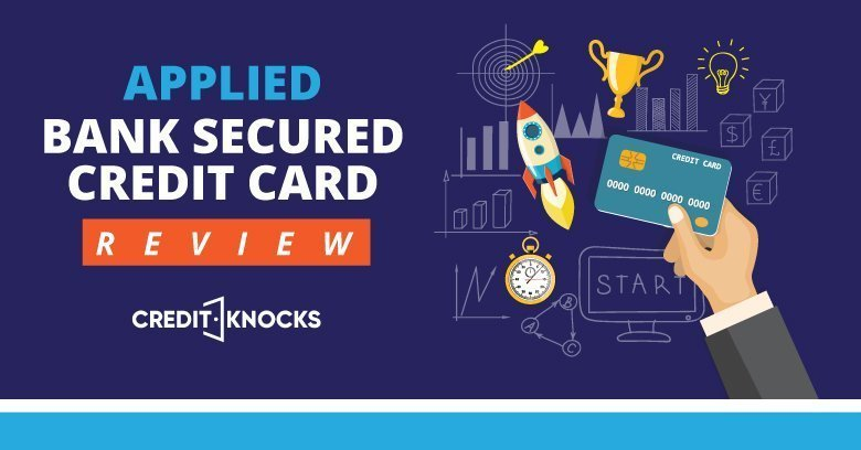 applied bank visa
