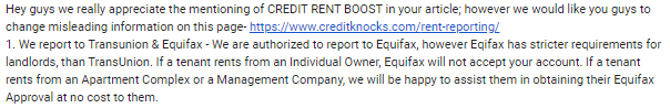 rent track rentreporters rent reporters rental kharma reviews renttrack reviews free rent reporting report rent to credit