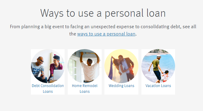 discover personal loans review how can i use my discover personal loan debt consolidation loans home remodel loans wedding loans vacation loans