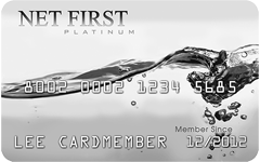 netfirst platinum card