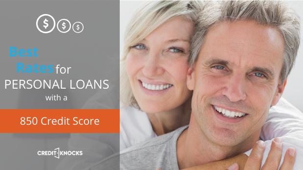 personal loans 850 credit score personal loans rate