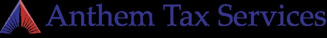 anthem tax services logo
