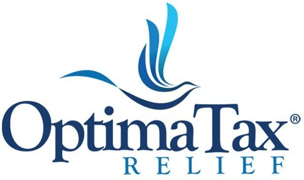 optima tax relief logo