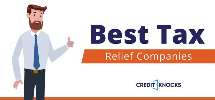 tax debt relief companies