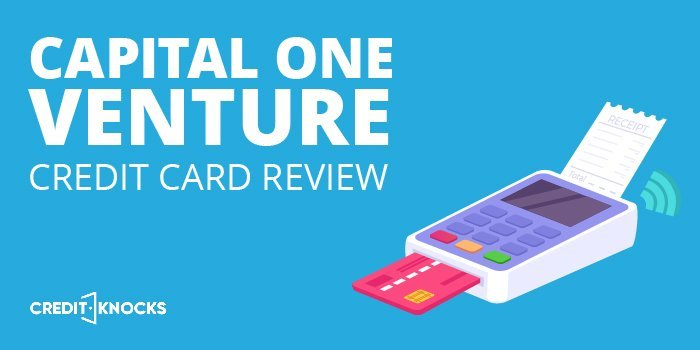 Capital One Venture Card Review