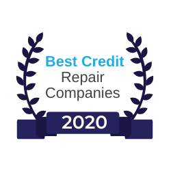 Credit Knocks' Top Credit Repair Companies for 2020