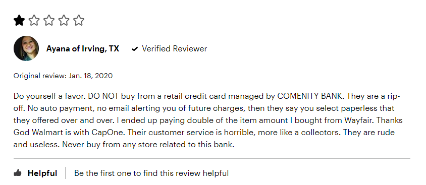 comenity-bank-reviews