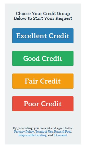 badcreditloans reviews credit score
