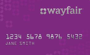 comenity wayfair card, purple wayfair credit card, wayfair comenity bank credit card