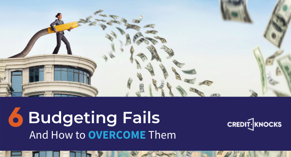 Overcoming Budgeting Fails