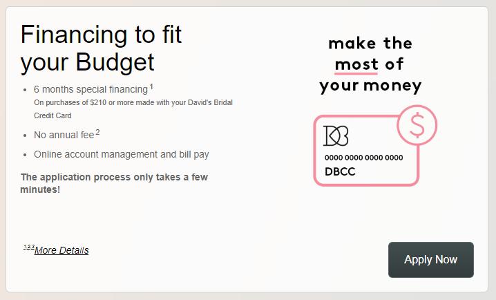 davids bridal credit card, david's bridal comenity bank, comenity david's bridal card, comenity bank david's bridal card