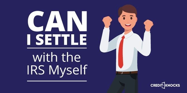 settle irs, diy tax relief, irs settle, diy irs settlement