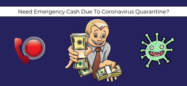 emergency loan, personal loan, installment loan, credit card, virtual assistant, side hustles