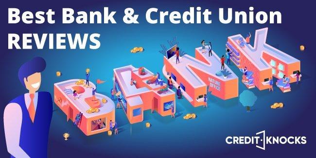 bank review, credit union review, bank vs credit union