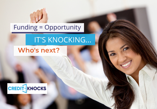 Business Loan Funding Equals Opportunity