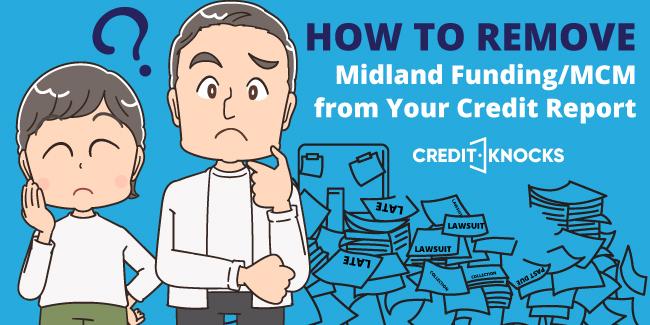 Midland Credit Management, MCM Credit Management, Midland Funding, LLC