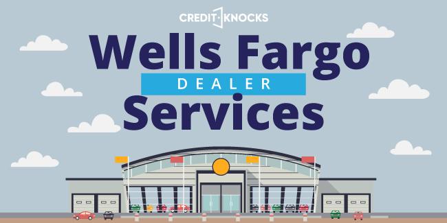 wellsfargo dealer services, wfds, dealer services wells fargo