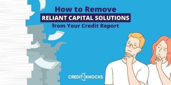 reliant capital solutions llc, reliant capital solutions us