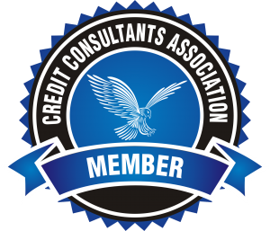 Credit Consultants Association Member Badge